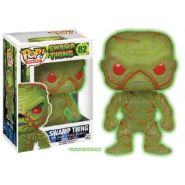Heroes 82 POP - Swamp Thing - GITD