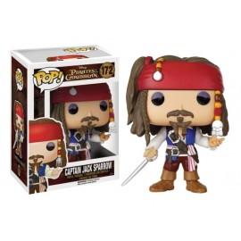 Movies 172 POP - Pirates o/t Caribbean - Jack Sparrow