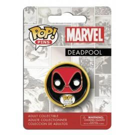 Pin - Marvel - Deadpool