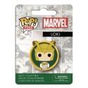 Pin - Marvel - Loki