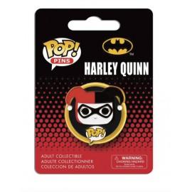 Pin - DC - Harley Quinn