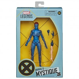 Marvel Legends X-Men Mystique