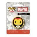 Pin - Marvel - Iron Man