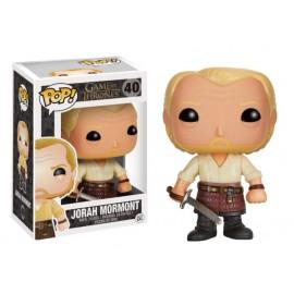 Game of Thrones 40 POP - Jorah Mormont