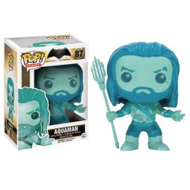 Heroes 87 POP - Batman vs Superman - Blue Aquaman LTD