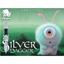 Silver Dagger boardgame