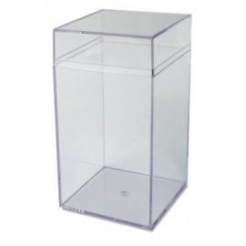 Figurine Display box piece