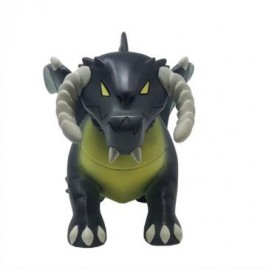 Dungeons and Dragons Black Dragon Adorable Power figure