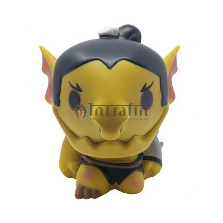 Dungeons and Dragons Dragons Goblin Adorable Power figure