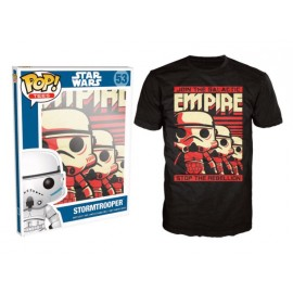 POP Tees 53 - Star Wars - Stormtrooper (XL)