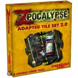 Zpocalypse Adapter set 2.0