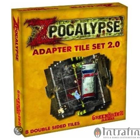 Zpocalypse Adapter set 2.0