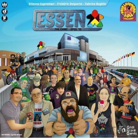 Essen The Game