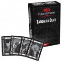 Curse of Strahd Tarokka Deck