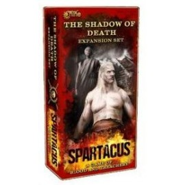 Spartacus The Shadow of Death