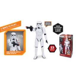 Star Wars - Storm Trooper Interactive - 44cm