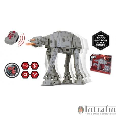 Star Wars - AT-AT U-Command