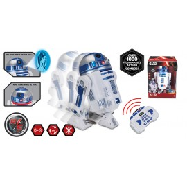 Star Wars EP VII - Droid R2-D2- Infrared Robot - 40cm