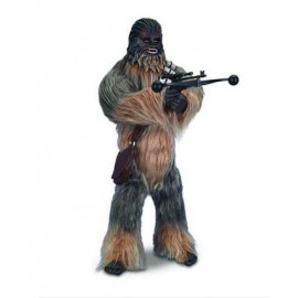 Star Wars EP VII - Chewbacca - Interactive - 44cm