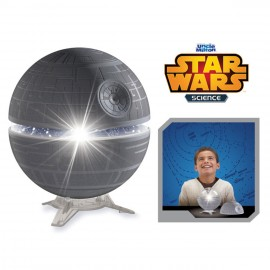 Star Wars - Death Star Planetarium