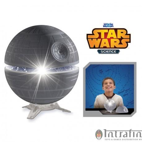 Star Wars - Death Star Planetarium