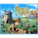 The King's Armory (Tower Defense Board Game)