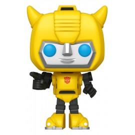 Transformers23 - Bumblebee