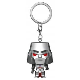 POP Keychain: Transformers - Megatron