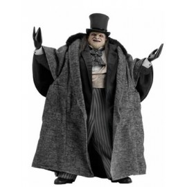 Batman Returns - 1/4th Scale Action Figure - Mayoral Penguin (Devito) (2 pieces)