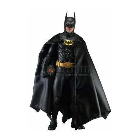 Batman Returns - 1/4th Scale Action Figure - Batman (Keaton) (2 pieces)