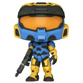 Games:15 Halo Infinite -Mark VII w/ Commando Rifle (Funko Deco)
