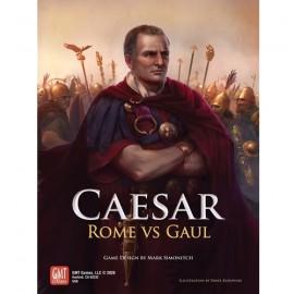 Caesar: Rome vs Gaul- board game