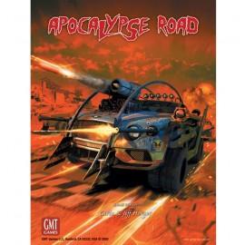Apocalypse Road-board game