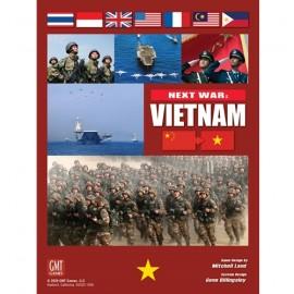 Next War: Vietnam board game
