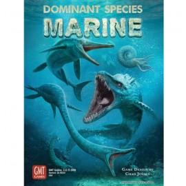 Dominant Species: Marine- board game