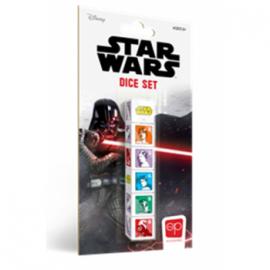Star Wars Dice Set
