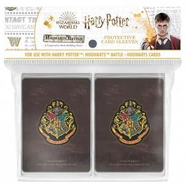 Harry Potter™: Hogwarts Battle Card Sleeves