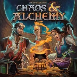Chaos & Alchemy