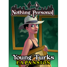 Nothing Personal Young Turks