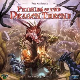 Princes of the Dragon Throne