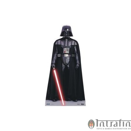 Star Wars E3 Darth Vader Standee