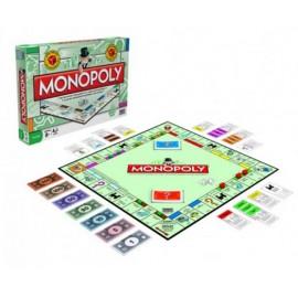 Monopoly Classic - Nederlands/Franþais