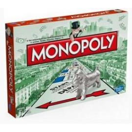 Monopoly France 2013 French