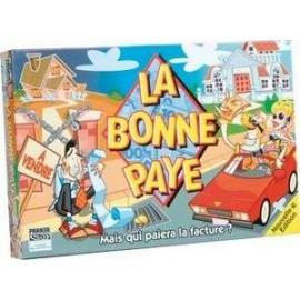 La Bonne Paye French
