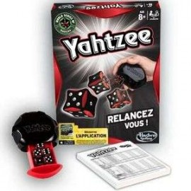 Yahtzee French/Franþais
