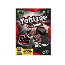 Yahtzee Dutch/Nederlands