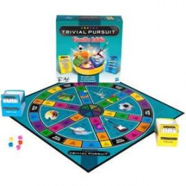 Trivial Pursuit Familie Editie Dutch