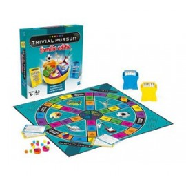 Trivial Pursuit Edition Famille Edition FR