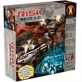 Risk 2210 AD - English