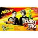 Nerf Dart Tag Furyfire 2-Player Set